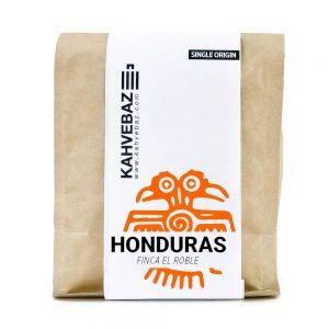 Honduras Finca El Roble