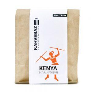 Kenya Gaturi Wathenge