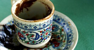 Kahve Falı Nasıl Bakılır