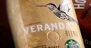 Starbucks Veranda