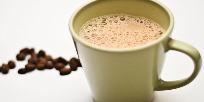Sütlü Kahve