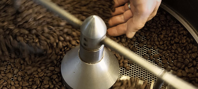 Kahve Akımı
