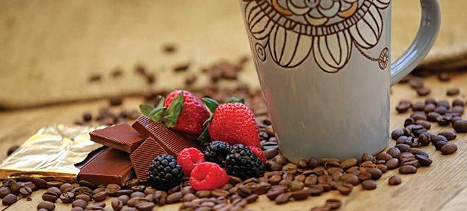 Panama Kahvesi