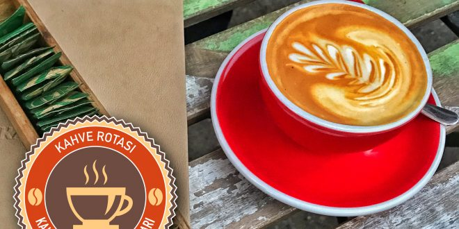 Belgrad Kahve Rotası