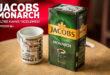 Jacobs Monarch Filtre Kahve