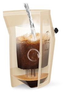 coffee brewer