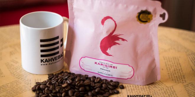 Gardelli Rwanda / Karisimbi Çekirdek Kahve İncelemesi