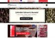 Kahveciniz.com ve Kayhan Yüce ile Sohbet