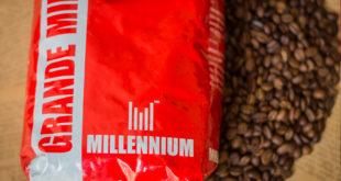 Grande Millennium Espresso