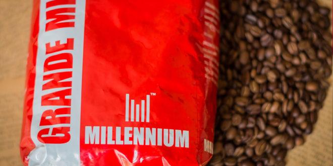 Grande Millennium Espresso Kahve İncelemesi