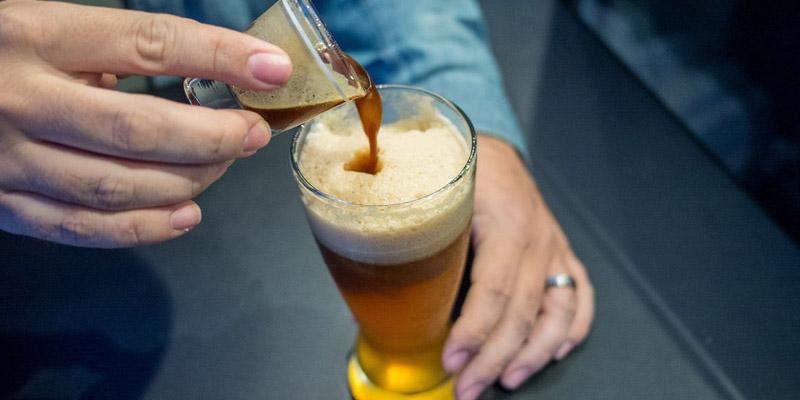 Bira ve Kahve
