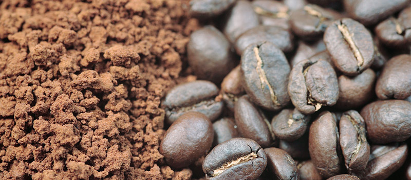 Granül hazır kahve