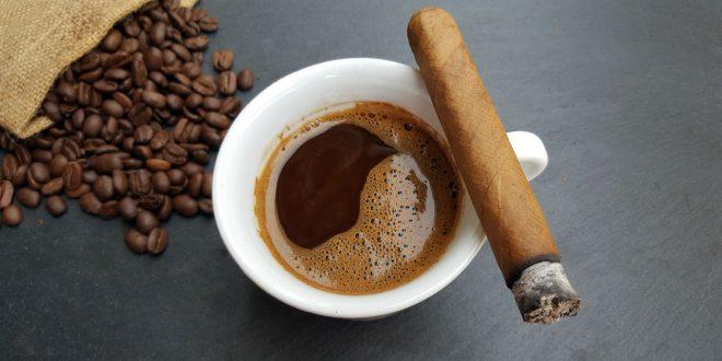 Kahve ve Puro ikilisinin 5 Ortak özelliği