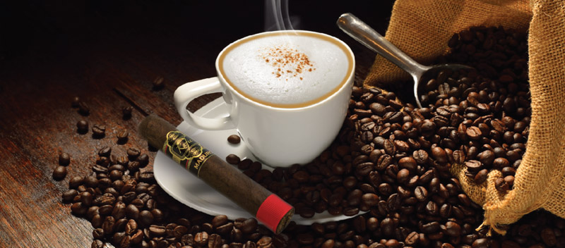 Kahve ve Puro