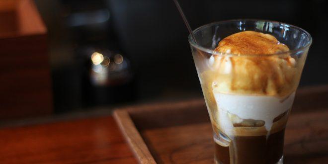 Kahve ve Dondurma