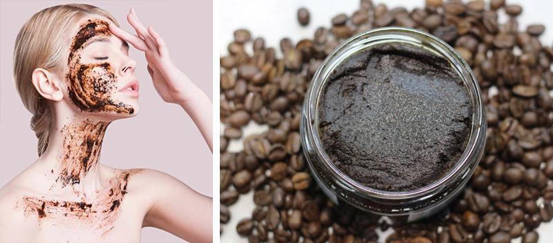 Kahvenin Farklı Kullanım Alanları